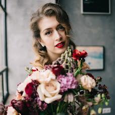 Wedding photographer Olga Borodenok (Boroden0k). Photo of 05.05.2017