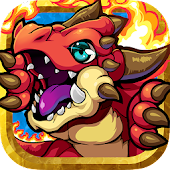 Puzzle Dragon Dungeons