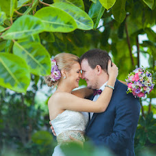 Wedding photographer Elena Osipova (ElenaPlatonova). Photo of 29.01.2015