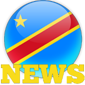 Democratic Republic Congo News