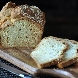 Gluten Free No Yeast Bread.