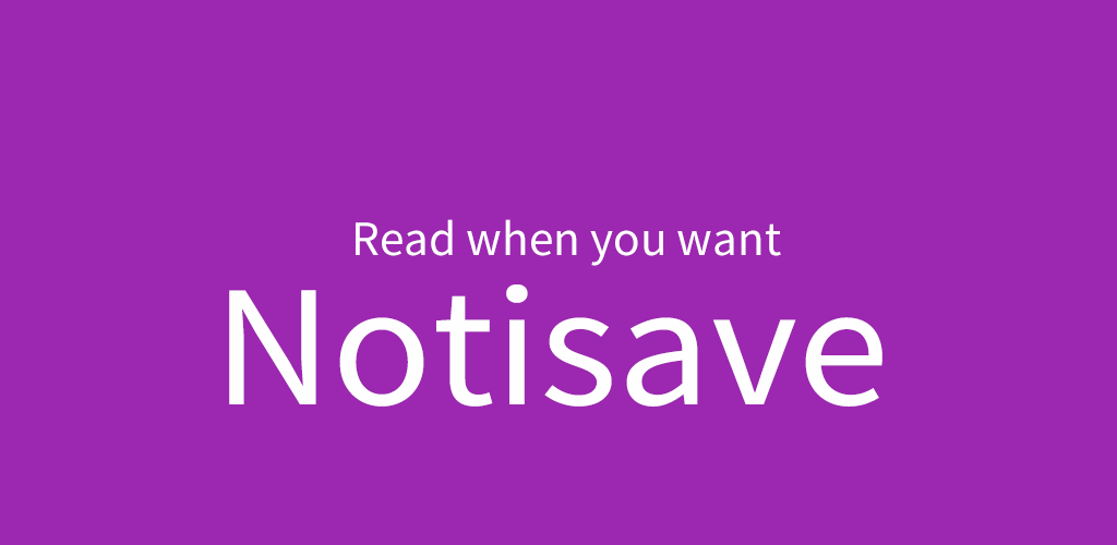 Image result for Notisave - status and notifications saver apk