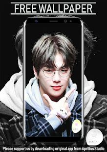 Kang Daniel Wanna One Wallpaper Hd Apps On Google Play