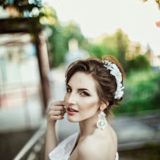 Wedding photographer Nata Smirnova (natasmirnova). Photo of 08.06.2016