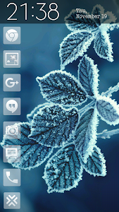 Coastal Frost - Icon Pack v1.0