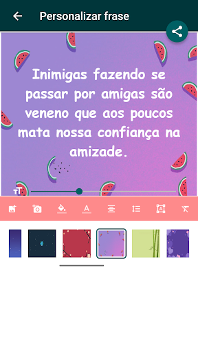 Foto do Frases de Indiretas
