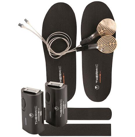 Set Heat Kit C-Pack 1300