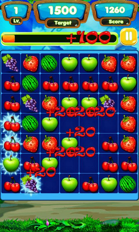 fruit legends