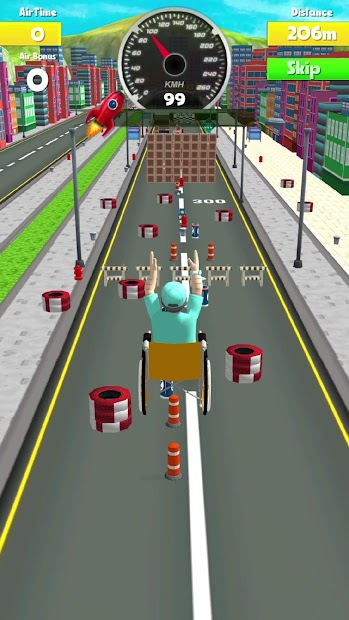 Crazy Stunt 3D