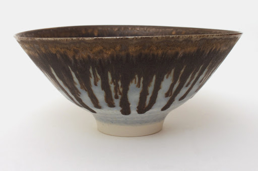 Peter Wills Ceramic Bowl 97