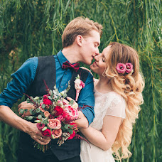Wedding photographer Aliya Azamaeva (Spring-Swallow). Photo of 19.09.2015