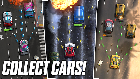 Fastlane: Road to Revenge Apk Download For Android and Iphone Mod Apk 7