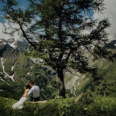 Wedding photographer Marcin Sosnicki (sosnicki). Photo of 06.07.2018