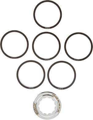 Surly Single Speed Spacer Kit alternate image 0