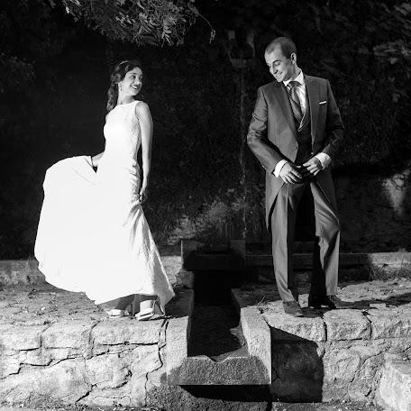 Wedding photographer Álvaro Martín zarzuela (AlvaroMZ). Photo of 01.03.2018