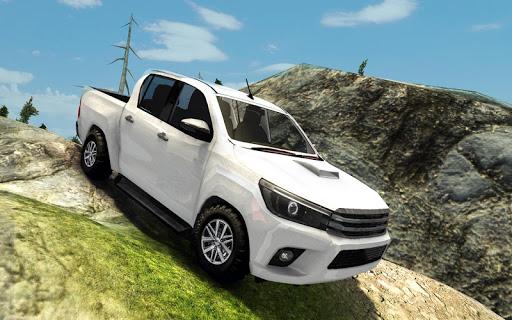 Offroad Hilux Hill Climb Truck  screenshots EasyGameCheats.pro 5