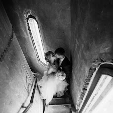 Wedding photographer Arina Egorova (ArinaGab0nskaya). Photo of 09.09.2017