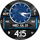 ALPHA 9 Watchface for WatchMaker (12h/24h) for PC-Windows 7,8,10 and Mac