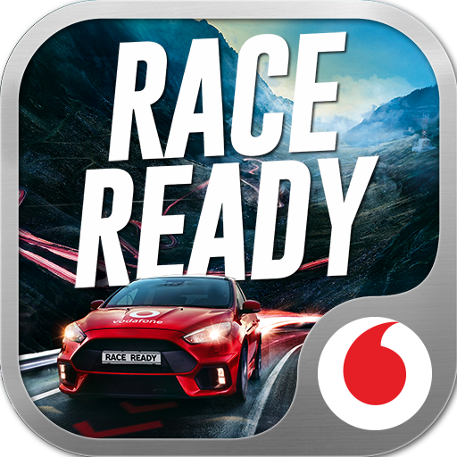 RaceReady Vodafone for PC