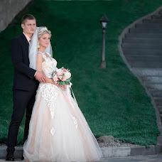 Wedding photographer Dmitriy Mezhevikin (medman). Photo of 03.10.2017