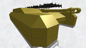 DA 重榴弾砲(設定)