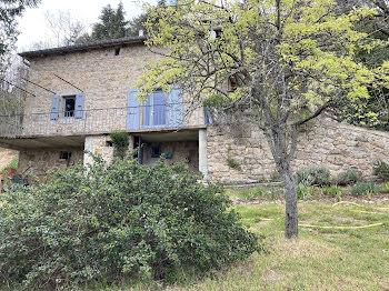 maison à Désaignes (07)