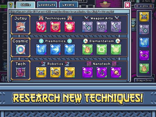 Ninja Prime screenshot 21