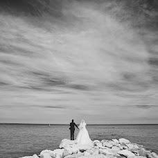 Wedding photographer Pier Costantini (PierCostantini). Photo of 13.06.2016