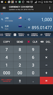All Currency Converter 1