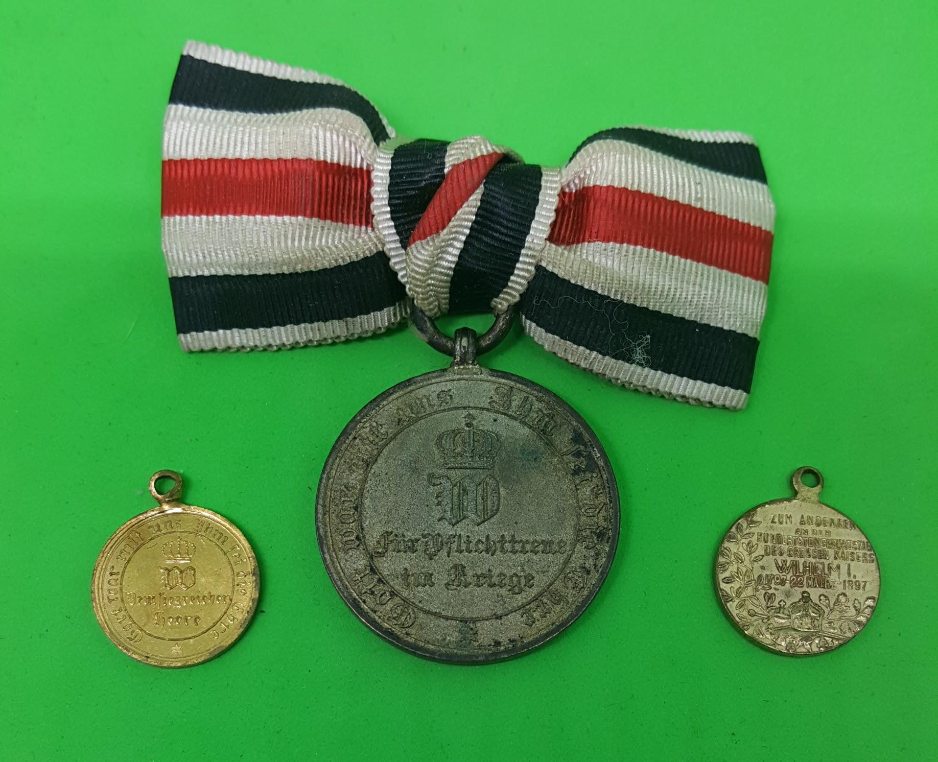 Deutsch-Französischer Krieg 1870/1871