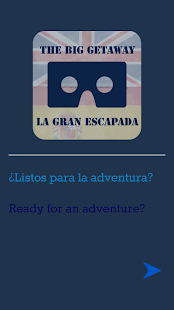 La Gran Escapada- screenshot thumbnail