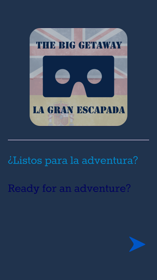 La Gran Escapada- screenshot