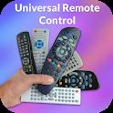 Remote Control For All TV - Universal TV Remote icon