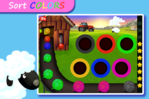 First Shapes - Early Learning Game for Toddlers image   5