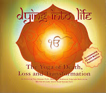 Dying Into Life (bok)