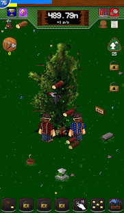 Idle Evolution 2 screenshot