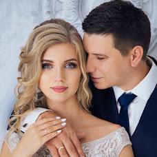 Wedding photographer Darya Solnceva (daryasolnceva). Photo of 11.09.2017