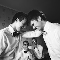 Wedding photographer Aleksandr Vafik (BAFFIK). Photo of 22.06.2017