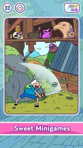 KleptoCats Cartoon Network 1.3 screenshots 5