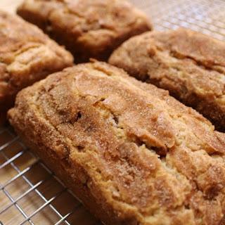 Snickerdoodle Bread Is Pure Heaven Recipe