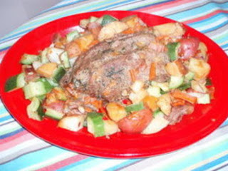 Pot Roast With Sour Cream Gravy Recipe