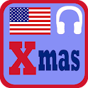 USA Christmas Radio icon