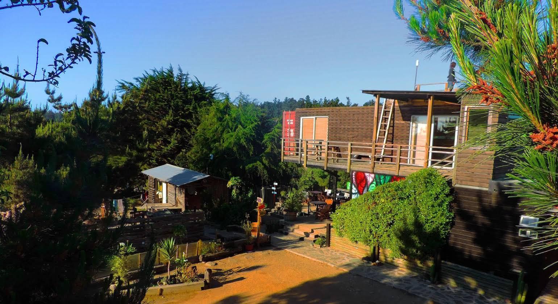 The Sirena Insolente Hostel