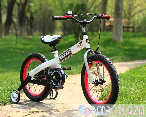 Xe đạp Royal Baby RB-15 5