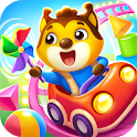 Fun games for boys and girls 3-5 years old icon