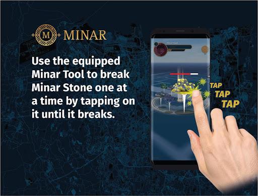 Minar screenshots 3