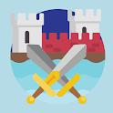 Low Poly Medieval Kingdom icon