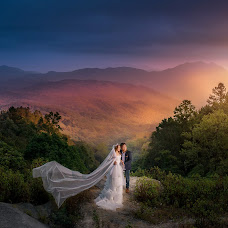 Wedding photographer Jiraporn Prempetch (JirapornPrempet). Photo of 16.04.2016