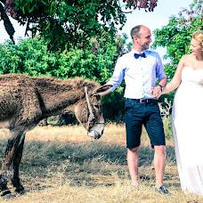 Wedding photographer Raisa Panayotova (Rayapanayot). Photo of 30.05.2014