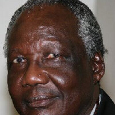 The late Sunday Nation columnist Philip Ochieng is dead.
